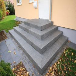 20 x 20 x 40 CM Sandstein Mauersteine Geltona Gelb