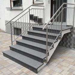 Sandstein Mauersteine weiß beige 20 x 20 x 40