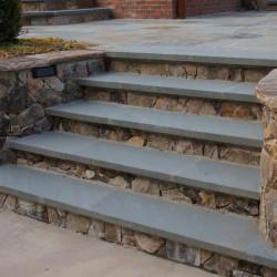 Sandstein Verblender Gobi Gelb 2-3 cm Stark