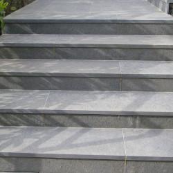 Sandstein Verblendmauersteine Mapula Rot 2-3 cm stark gemischte Größen und Formate