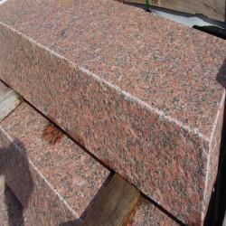Sandstein Verblendmauer Steine Alba weiß 2-3 cm stark gemischte Größen