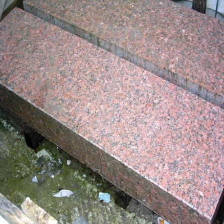 Sandstein Terrassen Platten Farin beige 3 cm
