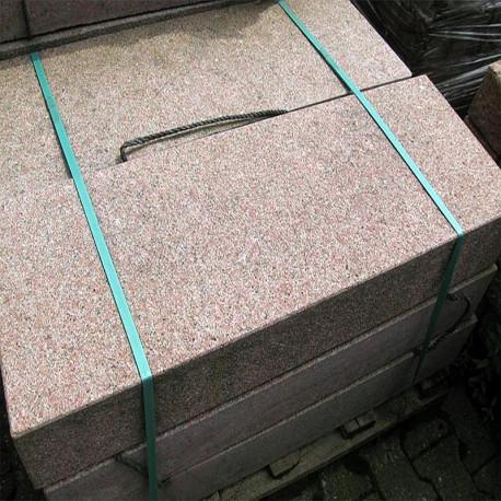 Sandstein Terrassenplatten Farin beige 3 cm