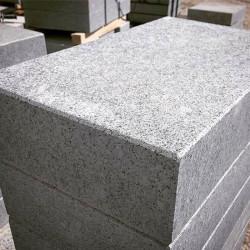 Granit Schotter Raudona Rot lose